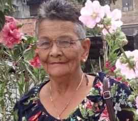 María del Carmen Zubieta
