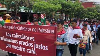 Representantes de la institucionalidad cafetera se dan cita en Neiva