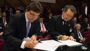 Llaman a concluir Acuerdo de Asociación Económica (EPA) entre Colombia y Japón