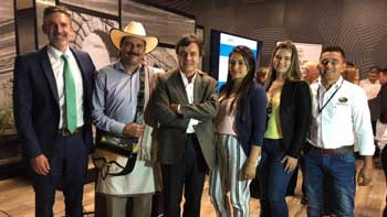 FNC Y ESTADOS UNIDOS LANZAN ESTRATEGIA CAFÉ PARA LA PAZ EN COLOMBIA