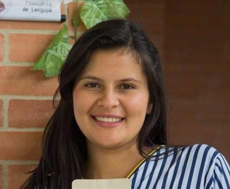Érica Vargas